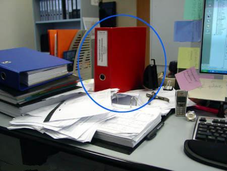 Приколы: Полезное для офиса изобретение