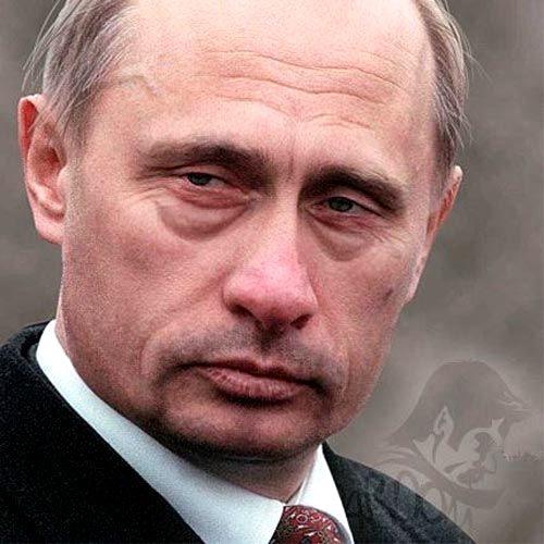 Приколы: В стране кризис, все плохо, началась массовая депрессия. Правительство уходит в запой, первым начал Вова?(9 фото)