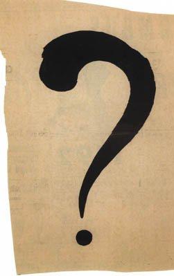 Приколы, Разное: О чем мы не знали, и никого не собирались спрашивать...