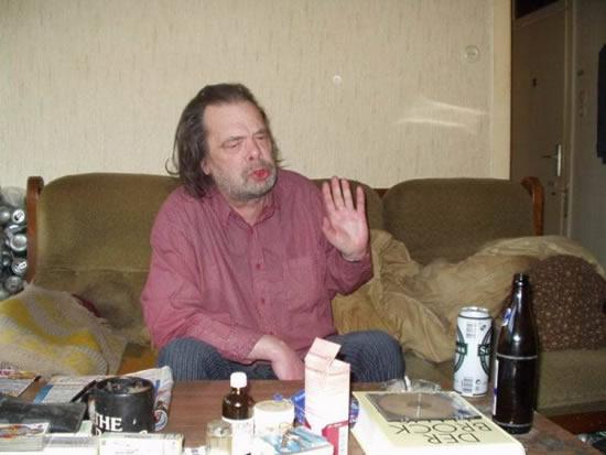 Приколы: Пьяница (13 фото)