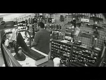Приколы, Видео: Преступник не ожидал такого поворота событий