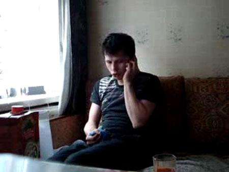 Приколы, Видео: Антон, меня прет! Что делать???