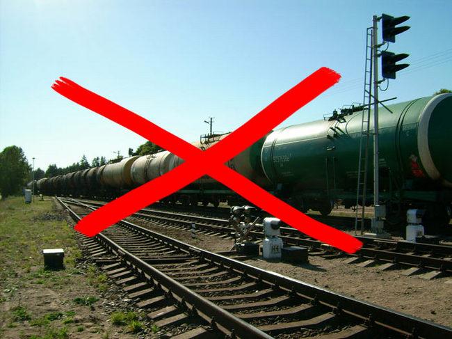 Приколы: Как в Индии перевозят нефть? (2 фото)