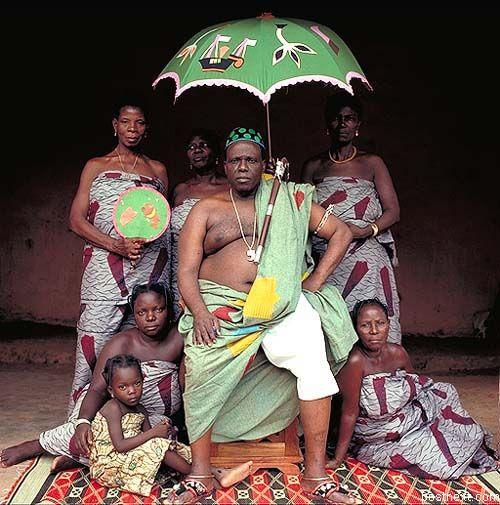 Приколы: Африканские короли (18 фото)