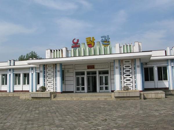 Приколы: Игровые автоматы в Пхеньяне (8 фото)