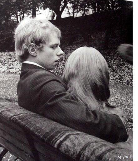 Приколы: Красивая пара (1 фото)