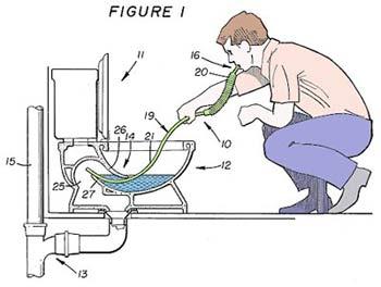 Приколы: Самые дурацкие изобретения 20 века (13 фото)