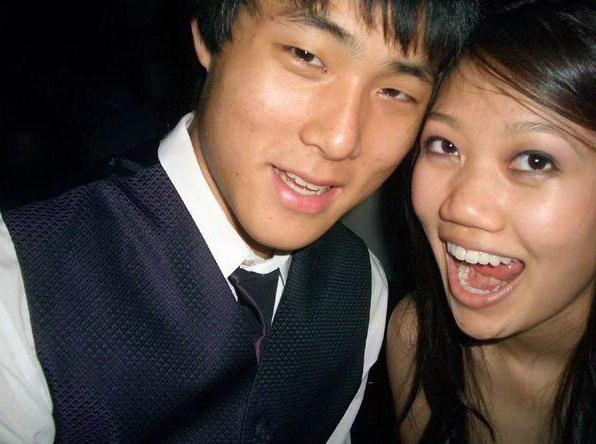 Приколы: Из личного фотоальбома корейской девушки (21 фото)