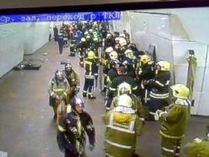 Истории, Разное: Взрыв в московском метро