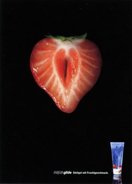 Приколы: Топ-100 лучшей сексуальной рекламы