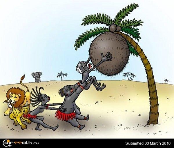 Картинки, Приколы: Комиксы
