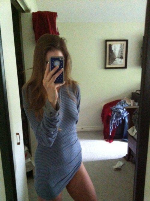 Девушки: Красотки из вконтакте