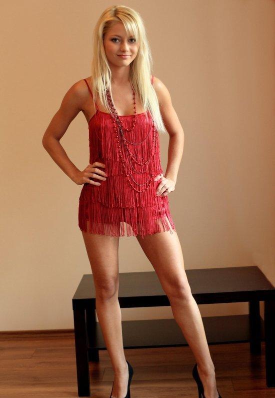 Девушки: Эротическая модель Астра (21 фото)