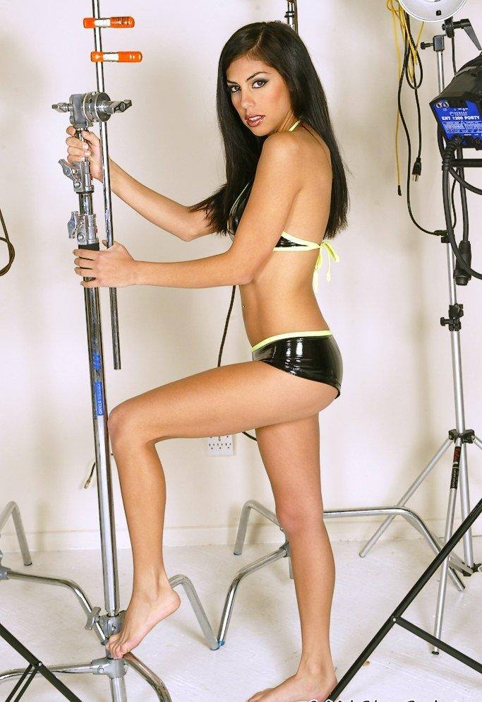 Девушки: Эротическая модель Марианна (17 фото)