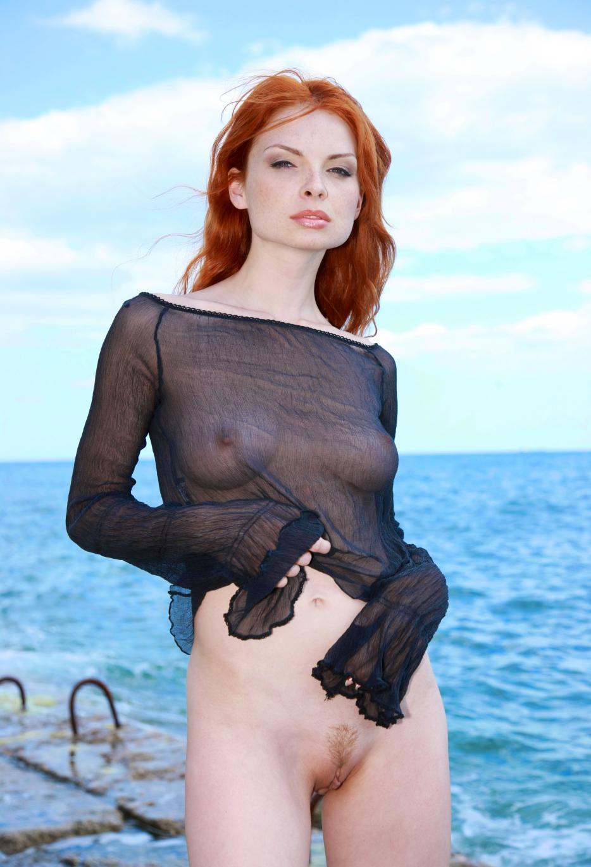 Девушки: Эротическая модель Диана (25 фото)