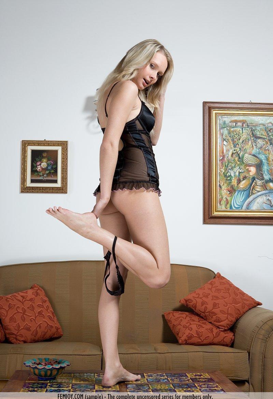 Девушки: Эротическая модель Оксана (15 фото)