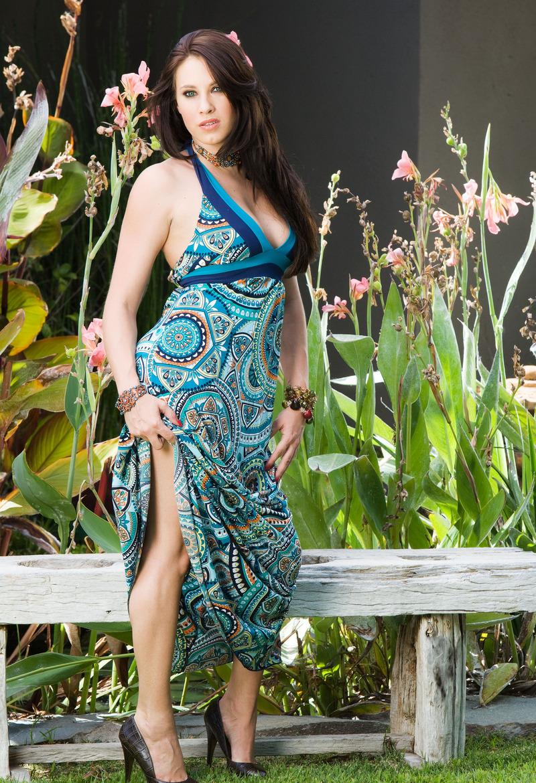 Девушки: Эротическая модель Марина (18 фото)