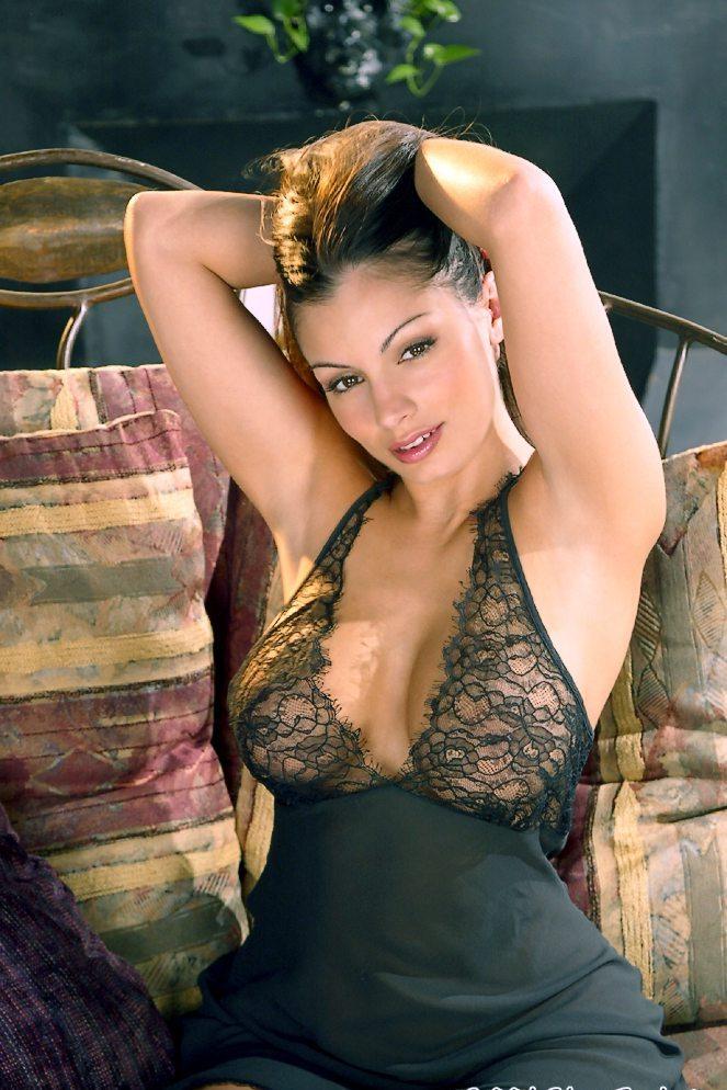 Девушки: Эротическая модель Беатриса (18 фото)