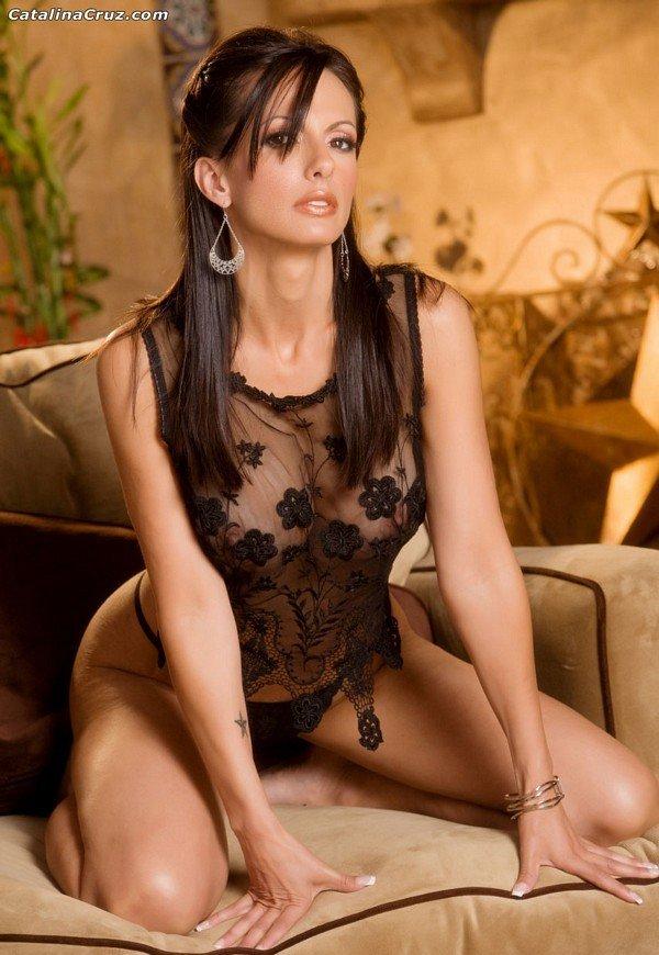Девушки: Эротическая модель Нинель (12 фото)