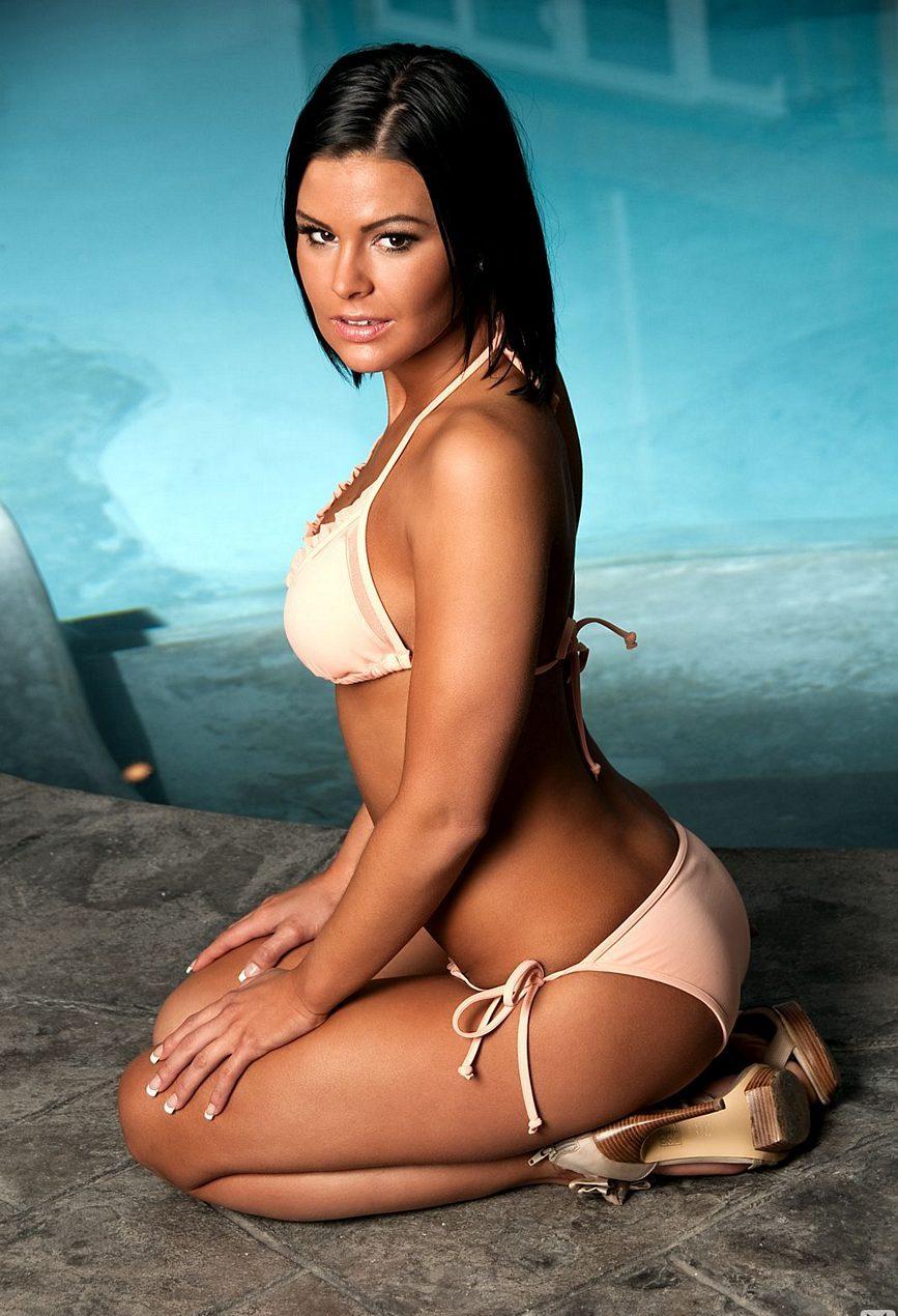 Девушки: Эротическая модель Марина (12 фото)