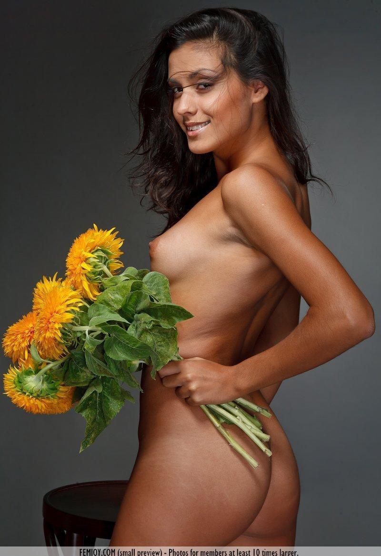 Девушки: Эротическая модель Роберта (15 фото)