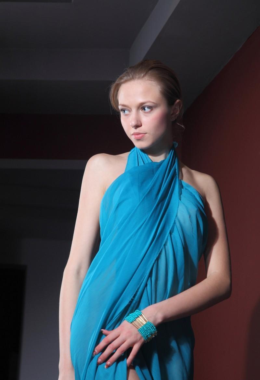 Девушки: Эротическая модель Лиана (18 фото)