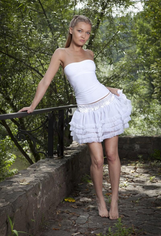 Девушки: Эротическая модель Милослава (21 фото)