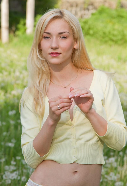 Девушки: Эротическая модель Ярослава (14 фото)