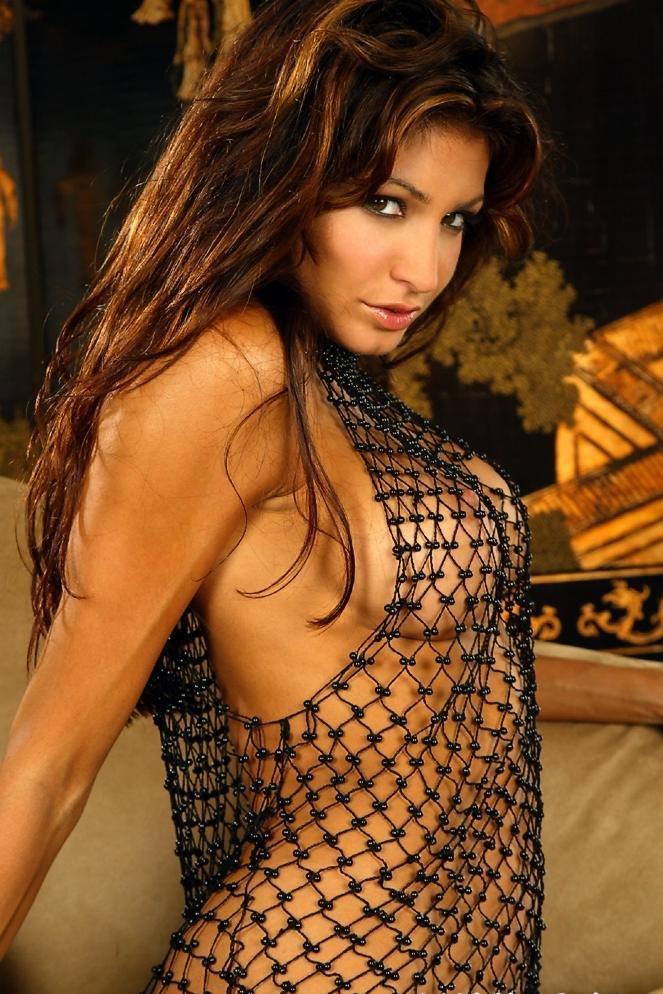 Девушки: Эротическая модель Антонина (16 фото)