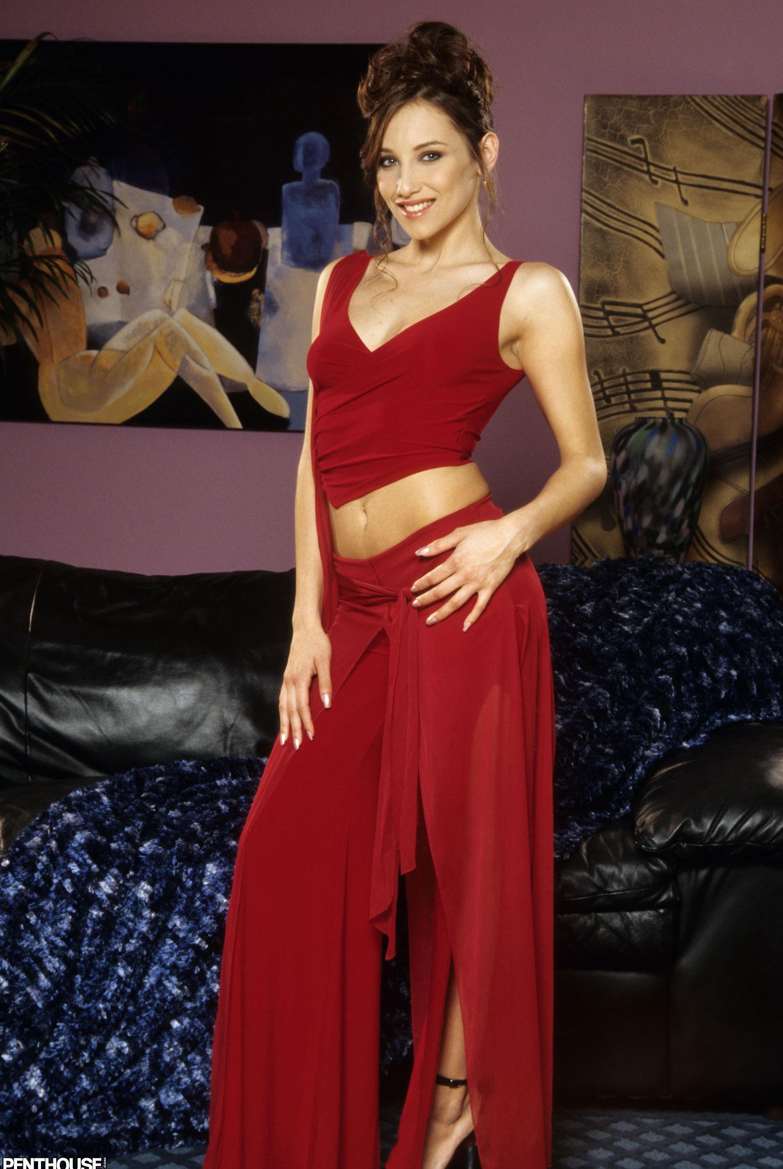 Девушки: Эротическая модель Анита (16 фото)