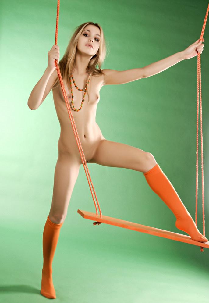 Девушки: Эротическая модель Джульетта (17 фото)