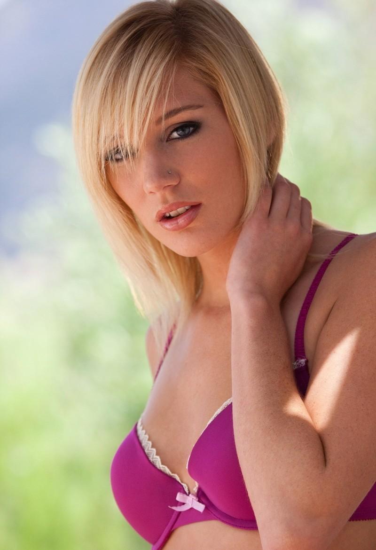 Девушки: Эротическая модель Алия (23 фото)
