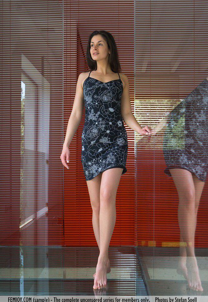 Девушки: Эротическая модель Ираида (11 фото)
