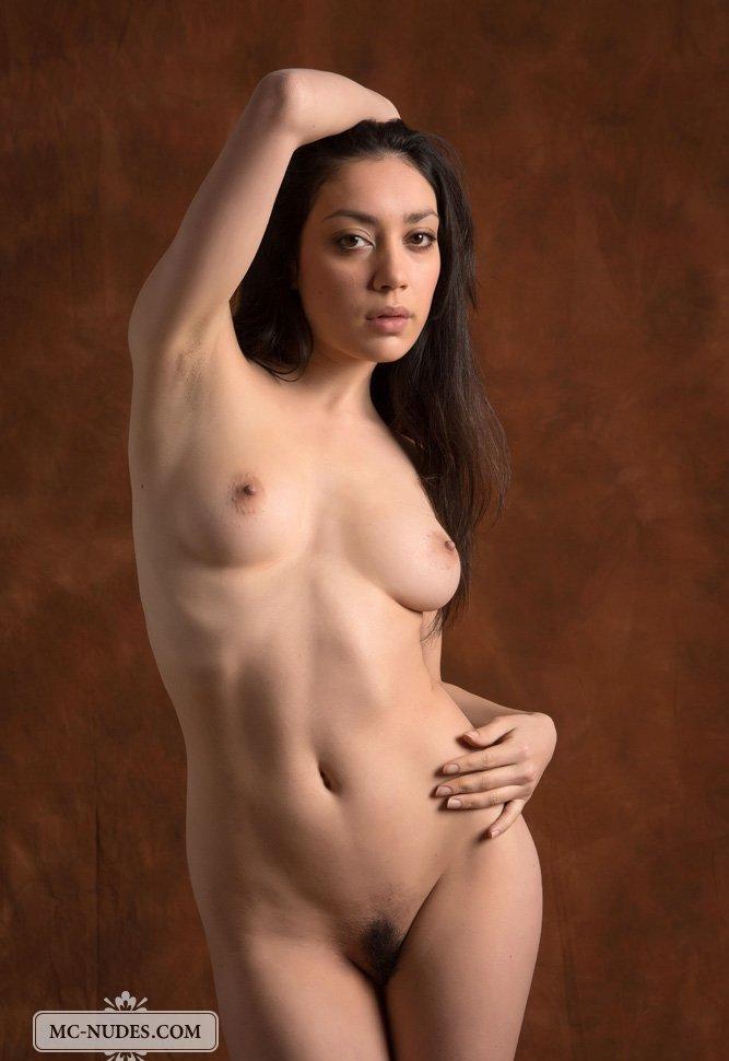 Девушки: Эротическая модель Алена (14 фото)